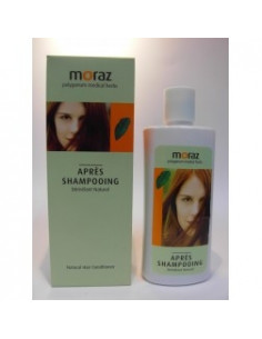 MORAZ Après shampooing 250ml