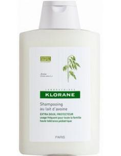 KLORANE  Shampoo Lait...