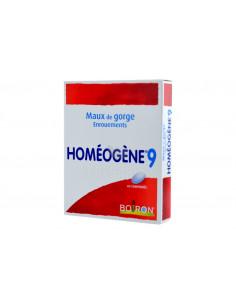 Homéogène 9 Bte 60cp