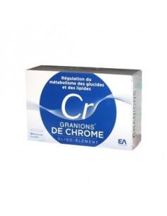 Granions De Chrome 200µg...