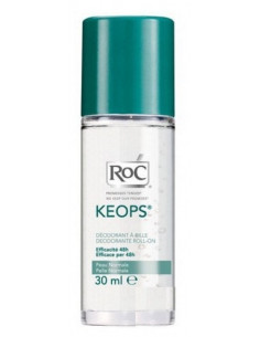 Keops déodorant à bille...