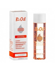 BI-OIL Cicatrices/Vergetures Huile 125ml
