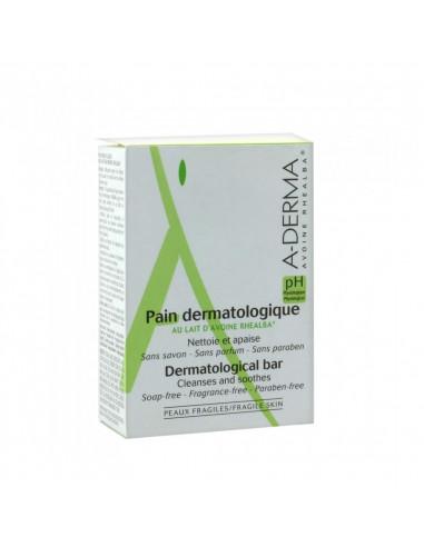 A-DERMA Pain Dermatologique au Lait...