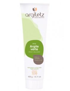 ARGILETZ Argile Verte Tube...