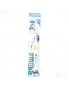 GUM Baby Brosse à Dents 0-2ans 213