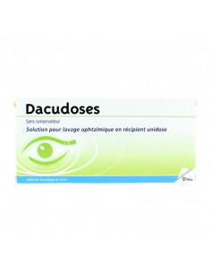 DACUDOSES Lavage...