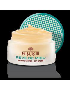 NUXE Baume Lèvres Ultra-Nourrissant Rêve de Miel Nature Pot 15 g - Edition NatureArrow