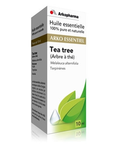 ARKO ESSENTIEL TEA TREE (ARBRE À THÉ) 10 ml