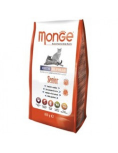MONGE CHAT ADULTE POULET 1.5kg