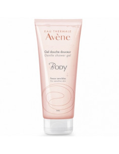 AVENE BODY Gel Dche Douceur 100ml