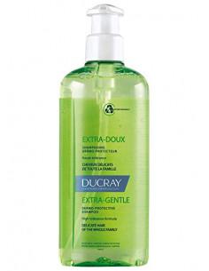 DUCRAY EXTRA DOUX Shampoo  400ml