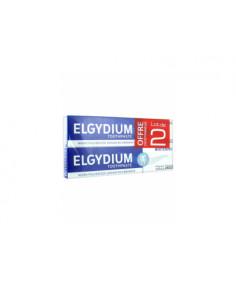 ELGYDIUM BLANCHEUR DENTIFRICE Tube de 75 ml