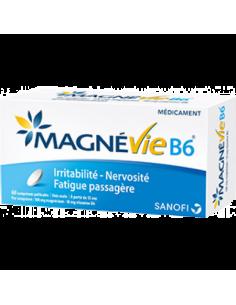 MAGNEVIE STRESS RESIST Bte 30 Cp