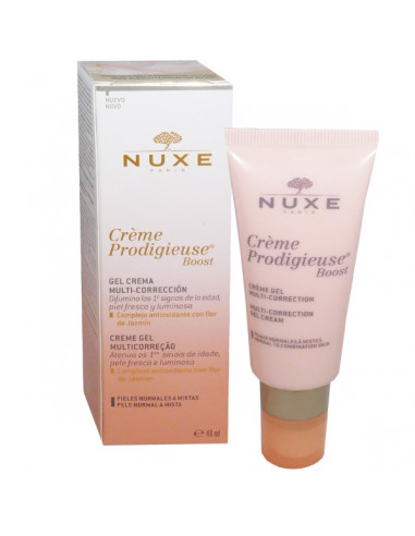 NUXE Gel-Crème Prodigieuse Boost...