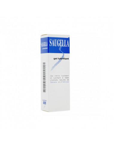 SAUGELLA Gel lubrifiant 50ml