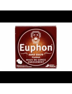 Euphon Ss Sucres Bte 70...
