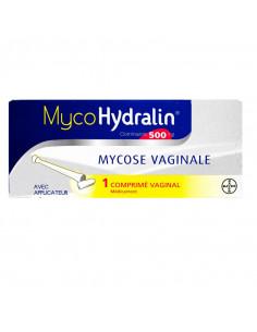Myco Hydralin 500mg Bte 1...