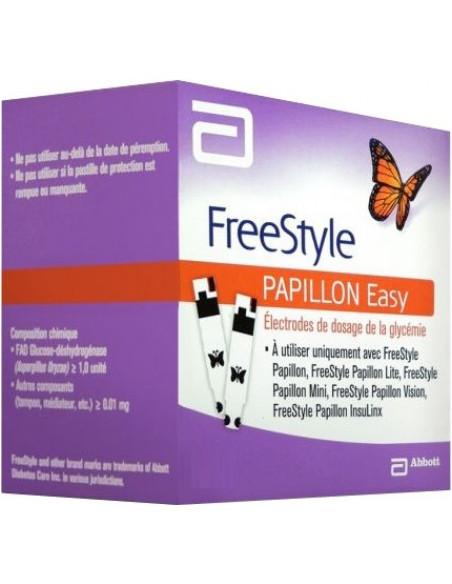 EASY PAPILLON 50x2