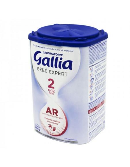 gallia ar 2