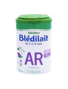BLEDILAIT AntiRégurg 0-12Mois 800g