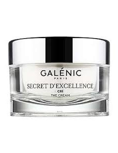 GALENIC SECRET Excellence Crème 50ml  Age Delay