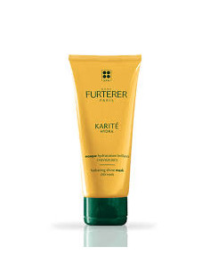 FURTERER KARITE NUTRI Masque 100ml Chx Fins