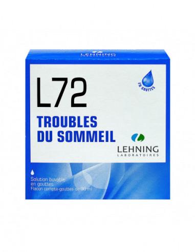 LEHNING L72 Flacon 30ml