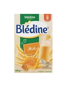 BLEDINA Blédine Miel 400g