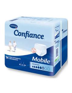 Confiance Mobile 6G LARGE Bte 14