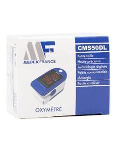 OXYMETRE MEDEK CMS50DL